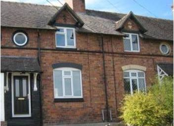 Thumbnail 2 bed terraced house to rent in Claypit Street Terrace, Whitchurch
