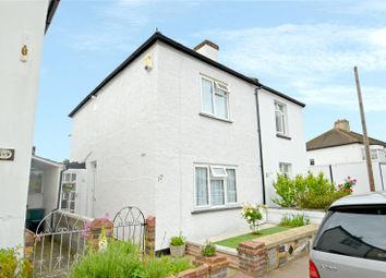 Thumbnail 2 bed property for sale in Dickensons Lane, Woodside, Croydon