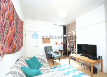Thumbnail 2 bed terraced house to rent in Hamilton Street, Leicester