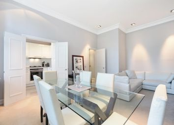 Thumbnail 2 bedroom flat to rent in Evelyn Gardens, South Kensington