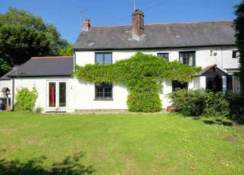 Thumbnail 5 bed end terrace house for sale in Bishops Tawton, Barnstaple