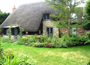 Thumbnail 3 bed cottage to rent in Quaker Lane, Warborough, Wallingford