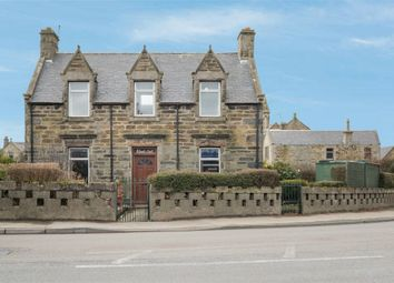 Thumbnail 3 bed detached house for sale in Moss Street, Keith, Moray