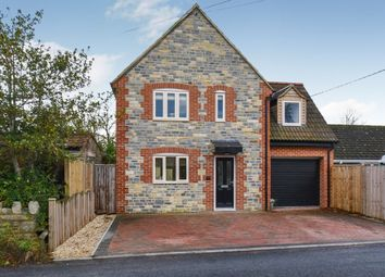 Thumbnail Detached house for sale in Stanchester, Curry Rivel, Langport