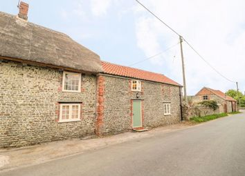Thumbnail 3 bed cottage for sale in Kilmington, Nr Stourhead, Wiltshire