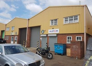 Thumbnail Light industrial to let in Unit 24, Davey Close, Colchester, Essex