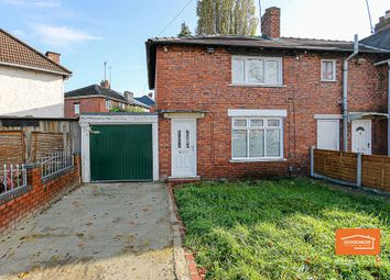 3 bed terraced house for sale in Valley Road, Walsall WS3