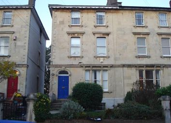Thumbnail 1 bed flat to rent in Fremantle Road, Cotham, Bristol