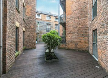 1 bed flat for sale in Old Haymarket, Liverpool L1