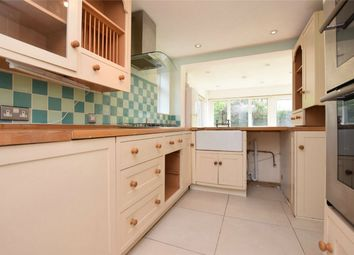 Thumbnail 3 bedroom detached house to rent in Charterhouse Avenue, Wembley, Greater London