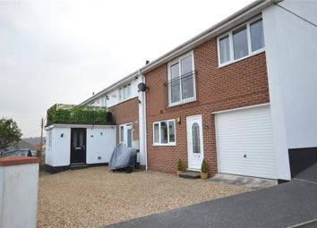 Thumbnail 2 bedroom maisonette for sale in Mill Lane, Teignmouth, Devon