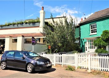 Thumbnail 2 bed end terrace house for sale in Stony Path, Loughton