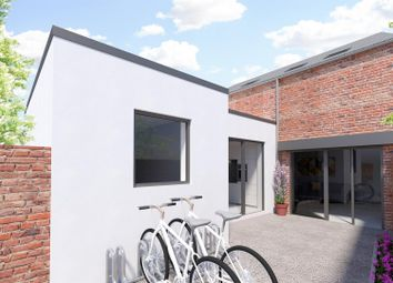 Thumbnail 2 bedroom property for sale in Ellesmere Avenue, Lincoln