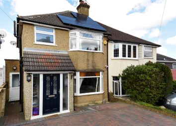 Thumbnail 3 bed semi-detached house for sale in Vivian Close, Watford, Hertfordshire