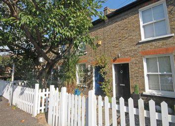 Thumbnail 2 bedroom terraced house to rent in Grosvenor Road, Twickenham