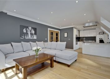 Rothsay Court, Gower Road, Weybridge, Surrey KT13. 2 bed flat for sale