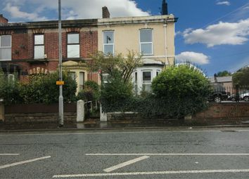 Thumbnail 3 bed end terrace house for sale in Manchester Road, Bury, Lancashire
