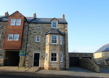 Thumbnail 4 bed semi-detached house for sale in Church Chare, Whickham, Newcastle Upon Tyne