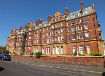 Thumbnail 3 bed flat for sale in Metropole Court, The Leas, Folkestone, Kent