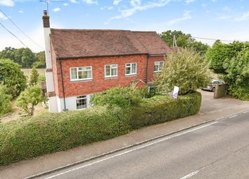 Thumbnail 4 bed detached house for sale in Stane Street, Five Oaks