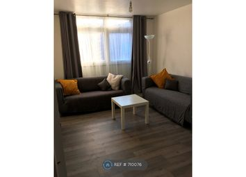 Thumbnail 1 bed flat to rent in Langham Road, London