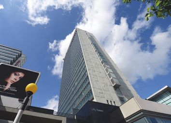 Thumbnail Office to let in City Tower, Manchester
