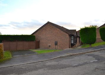Thumbnail 3 bed detached bungalow for sale in Huntingdon Way, Sketty, Swansea