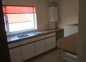 Thumbnail 2 bed flat to rent in Eastfield Road, Louth
