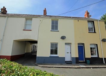 Thumbnail 2 bed terraced house for sale in Old Priory Road, Carmarthen, Carmarthenshire