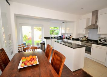 Thumbnail 3 bed terraced house for sale in Mill Road, London