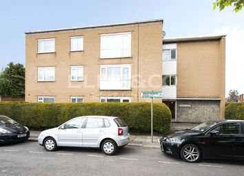 Thumbnail 3 bed flat to rent in Nicholas Court, Finchley Road, London