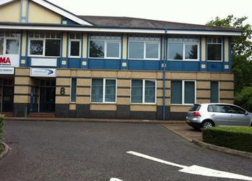 Thumbnail Office to let in 1st Flr, 8 The Courtyard, Campus Way, Gillingham Business Park, Gillingham, Kent