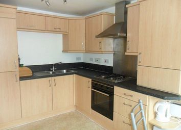 Thumbnail 2 bed flat to rent in Park Grange Mount, Norfolk Park