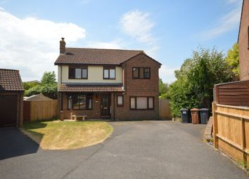 Thumbnail 5 bed property to rent in Augustine Way, Charlton, Andover