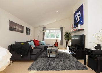 Thumbnail 2 bed flat to rent in Cecile Park, London