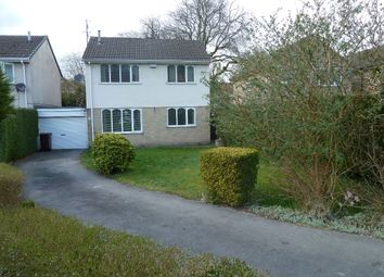 Thumbnail 2 bedroom detached house to rent in Fivetrees Avenue, Dore, Sheffield