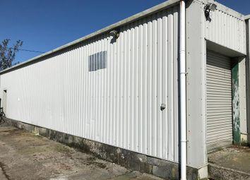 Thumbnail Light industrial to let in 1C, Polhilsa Business Park, Callington, Cornwall