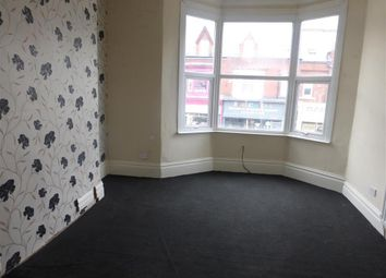 Thumbnail 3 bed flat to rent in York Road, Hartlepool