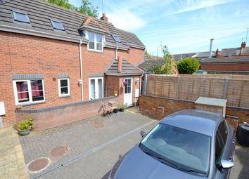 Thumbnail 2 bed flat for sale in Derby Road, Abington, Northampton