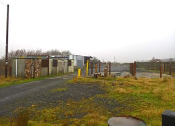 Thumbnail Land for sale in Barlae Coal Yard, Newton Stewart