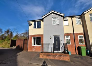 Thumbnail 2 bed semi-detached house for sale in Duffryn Crescent, Llanharan, Pontyclun