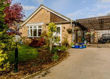 Thumbnail 3 bed detached bungalow for sale in Tylers Way, Stroud, Gloucestershire