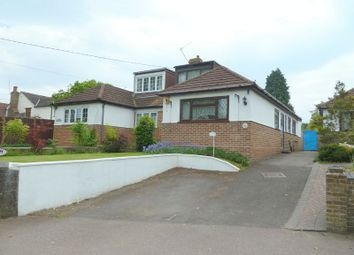 Thumbnail 4 bed semi-detached bungalow for sale in Cray Road, Crockenhill, Swanley