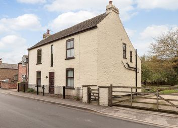 Thumbnail 4 bed detached house for sale in High Street, Goole, East Riding Of Yorkshire