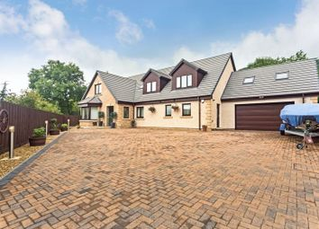 Thumbnail 5 bed detached house for sale in Glenview, Bard's Way, Tillicoultry