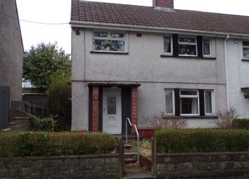 Thumbnail 3 bed semi-detached house for sale in Hawthorn Avenue, Baglan, Port Talbot