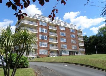 Thumbnail 2 bed flat to rent in Old Torwood Court, Torquay