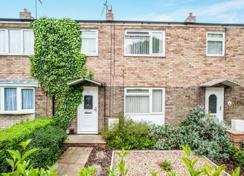 Thumbnail 3 bedroom terraced house for sale in Hidalgo Court, Hemel Hempstead, Hertfordshire