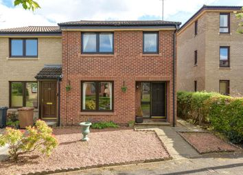 Thumbnail 3 bedroom end terrace house for sale in 34 Easter Warriston, Edinburgh