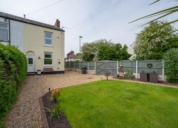 Thumbnail 2 bed end terrace house for sale in Station Road, Penketh, Warrington, Cheshire